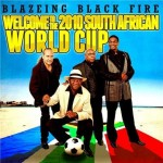 Ronnie Canada - Blazeing Black Fire