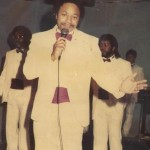 Ronnie Canada and The Drifters 1985