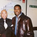 Ronnie Canada and Two Of The Temptations